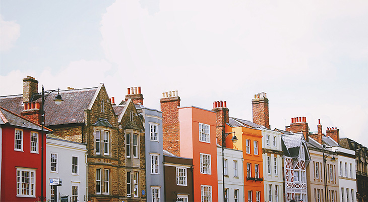 How can you maximise your chances of mortgage approval?